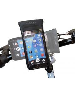 Support imperméable pour smartphone