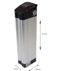 Batterie Lithium 36 volts pour vélo électrique