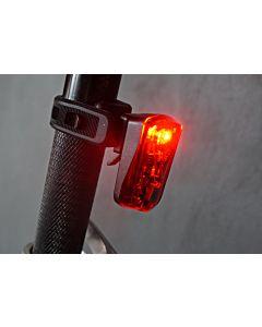 Eclairage arrière USB Vee 1 LED 0,5 W