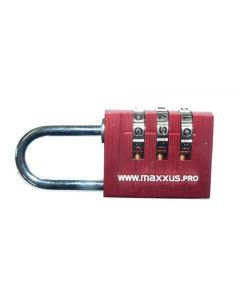 Cadenas combinaison modifiable 31 mm