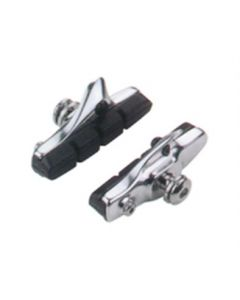 Patins de frein course Shimano/Sram (2 pièces) 55 mm