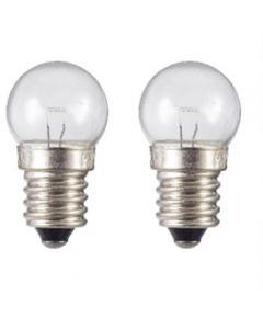 Ampoules avant 6V 2.4W (2 pièces)