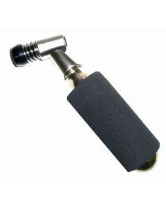 Adaptateur CO2 avec 2 cartouches 16 gr