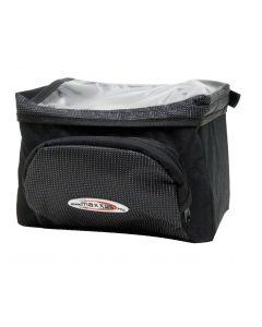 Sacoche de guidon Easyclick 5,6 L avec porte carte