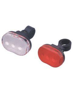 Set d'éclairage LED Basic