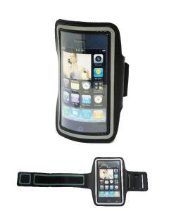 Brassard réfléchissant pour smartphone/jogger